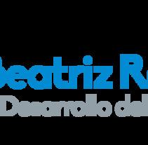 Diseño de un logotipo para una empresa de talento y Coaching. Un proyecto de Diseño de Mariola González de Haz         - 25.07.2017