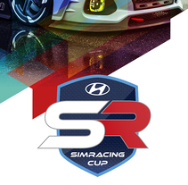Hyundai eSports SIM RACING CUP propuesta. A Design, 3D, and Art Direction project by Germán Molina Rico         - 31.07.2017