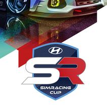 Hyundai eSports SIM RACING CUP propuesta. Um projeto de Design, 3D e Direção de arte de Germán Molina Rico         - 31.07.2017