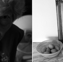 Catálogo de identidades. A Photograph project by Cristina Iglesias - 03-08-2017