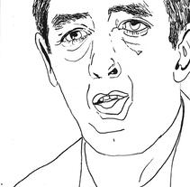Presidents. Um projeto de Ilustração de Patricia Fernández         - 10.03.2014