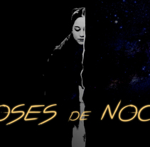 Dioses de Noche - Official Trailer. A Music, Audio, Post-Production, T, pograph, and Video project by Alejandro Puente         - 12.06.2017