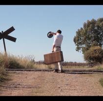 A SLACKLINE SHORTFILM. A Music, Audio, Photograph, Film, Video, TV, Costume Design, Film, Video, Street Art, Social Media, and Production project by Nacho  Echeberría - 04-09-2017