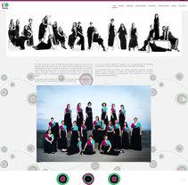 Voxalba. A Web Design, and Web Development project by Juan Carlos Martinez Mora         - 01.10.2017