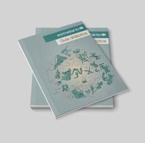 Ilustraciones Estrellario. Un proyecto de Diseño gráfico e Ilustración vectorial de Comboi Gràfic         - 30.05.2017