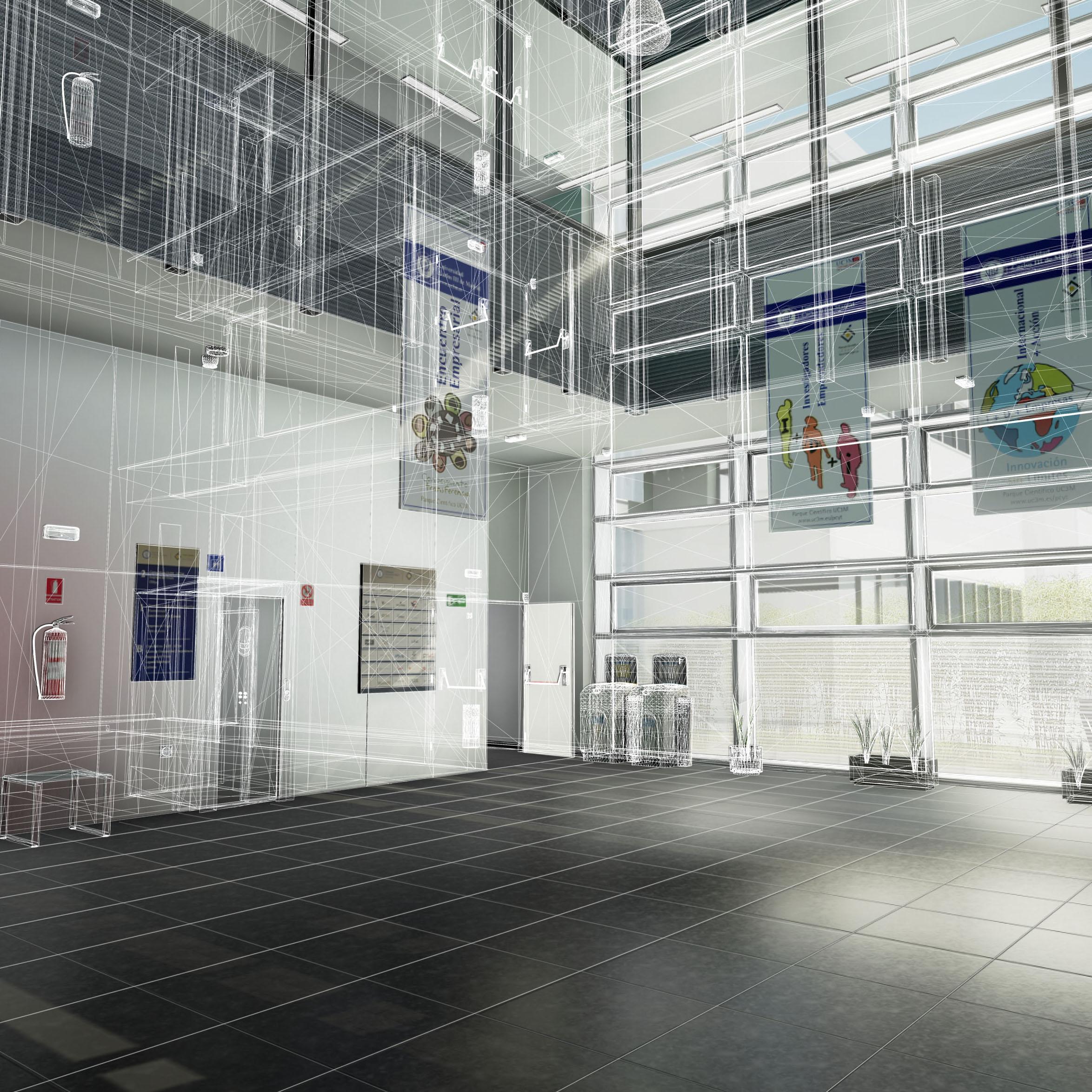 Studio Lighting Ue4: UE4 BIM ARCHITECTURE