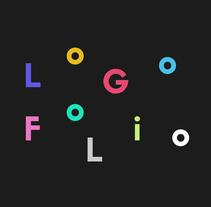 logofolio. Un proyecto de Diseño, Br, ing e Identidad y Tipografía de Yolanda Go         - 12.10.2017