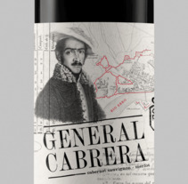 General Cabrera. A Art Direction, Br, ing, Identit, and Packaging project by Mariona Llasat         - 19.10.2013