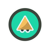 No Pyramid's Sky. Um projeto de Design de jogos de Diego del Castillo Torguet - 29-12-2016