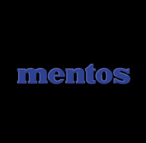 Mentos. A Art Direction project by george_fs23         - 24.10.2017