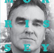 Morrissey y los Atormentados. Un proyecto de Ilustración, Diseño de personajes y Diseño editorial de Alfredo García         - 12.04.2013