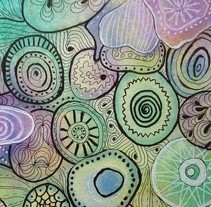 Mi Proyecto del curso: Dibujo para principiantes nivel -1. Um projeto de Ilustração de Marina Borda Pérez         - 18.01.2018