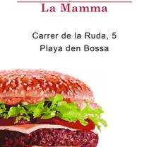 Bossa Burguer. A Br, ing&Identit project by Jose Nieto Villalba         - 01.04.2015