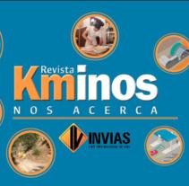 Pauta - Revista digital Kminos (septiembre 2016). A Cop, and writing project by María Paula Campo Santamaria         - 12.09.2016
