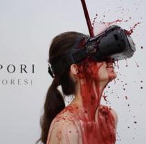 Il Giro Sensorial Experience . Un proyecto de Post-producción, Vídeo y Producción de Guillermo Tejeda         - 07.11.2017