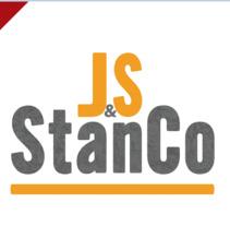 StanCo. Un proyecto de Diseño de Lorena Sánchez         - 08.11.2017