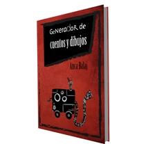 Generador de cuentos y dibujos. Un proyecto de Ilustración, Diseño editorial, Educación y Escritura de Anca Balaj         - 26.11.2017