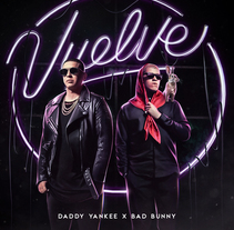 Vuelve - Daddy Yankee ft Bad Bunny . A 3D, Art Direction, and Digital retouching project by Maney Imagination         - 11.11.2017