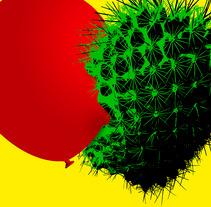 Sin Miedo A Morir. Un proyecto de Fotografía, Dirección de arte y Diseño gráfico de Daniel Uria         - 01.12.2017