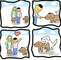 Dog. Un proyecto de Comic de Javier Eme Uve         - 28.11.2017