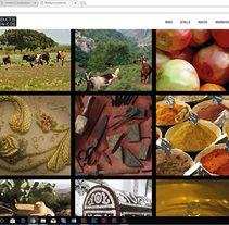 Diseño gráfico, maquetación y otros. Un proyecto de Diseño editorial, Diseño gráfico, Diseño Web y Retoque digital de M.Nieves Jiménez - 16-05-2016