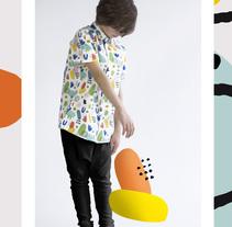 QUERIDO BESTIARIO . Un proyecto de Ilustración, Dirección de arte, Diseño gráfico y Retoque digital de mauro hernández álvarez         - 26.01.2018