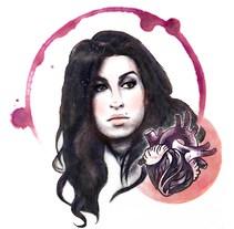 Mi Proyecto del curso: Retrato ilustrado con Photoshop. Un proyecto de Ilustración de Carla Barbero         - 08.02.2018