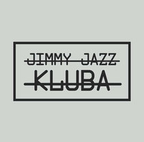 Logotipo Jimmy Jazz Kluba. A Animation, Br, ing, Identit, T, and pograph project by Txetxu Merino         - 28.02.2018