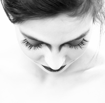 Ella es J. Un proyecto de Fotografía de Andrea Barboza Lingeri         - 10.03.2018