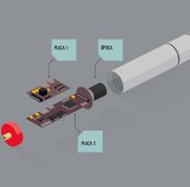 VDX. Um projeto de Motion Graphics e Animação de Jose Andreu         - 10.03.2013