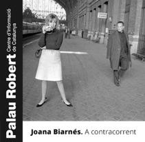 A contracorrent. Un proyecto de Fotografía, Cop y writing de Laia Piñol         - 27.11.2017