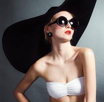 Daria. A Photograph, Fashion, Post-Production, and Digital retouching project by Izabela Renata Szasz         - 07.02.2016